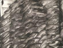 Graphite Weaving 5